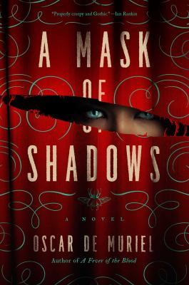 Cover image for A mask of shadows