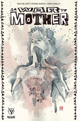 Cover image for War Mother