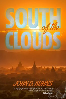 Cover image for South of the clouds