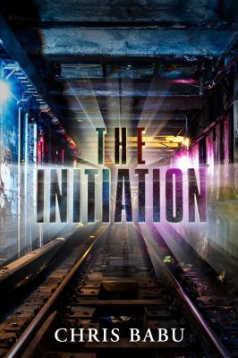 Cover image for The initiation