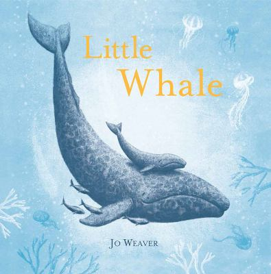 Cover image for Little Whale