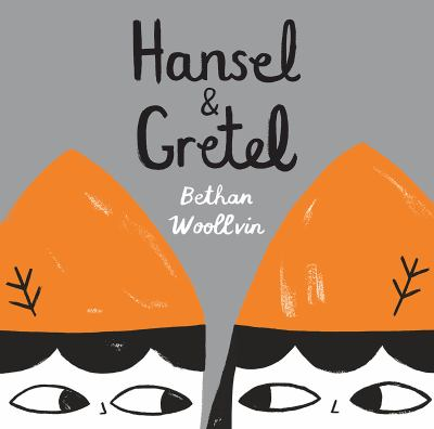 Cover image for Hansel & Gretel