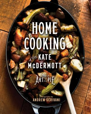 Cover image for Home cooking with Kate McDermott