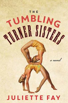 Cover image for The tumbling Turner sisters