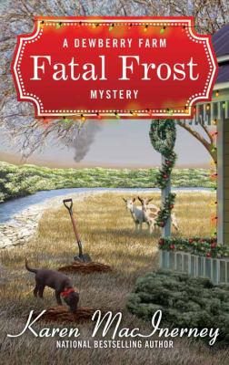 Cover image for Fatal frost