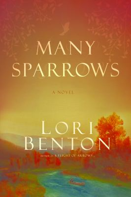 Cover image for Many sparrows