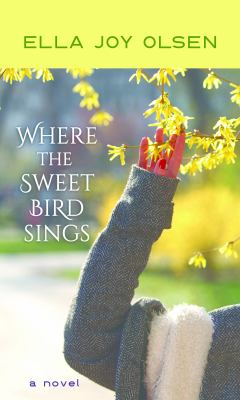 Cover image for Where the sweet bird sings