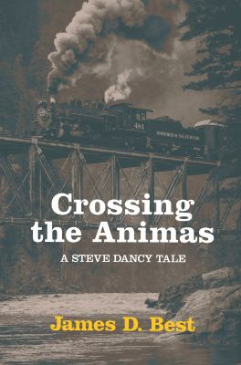 Cover image for Crossing the Animas