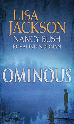 Cover image for Ominous