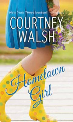 Cover image for Hometown girl
