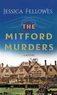 Cover image for The Mitford murders : a mystery