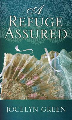 Cover image for A refuge assured