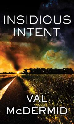 Cover image for Insidious intent