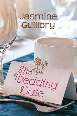 Cover image for The wedding date