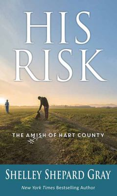 Cover image for His risk