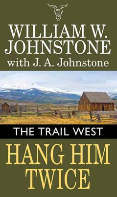 Cover image for Hang him twice