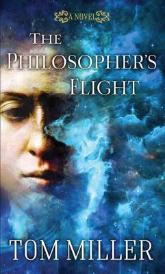 Cover image for The philosopher's flight : a novel