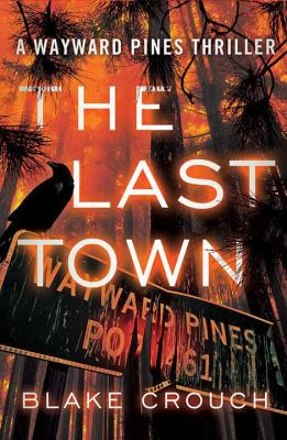 Cover image for The last town