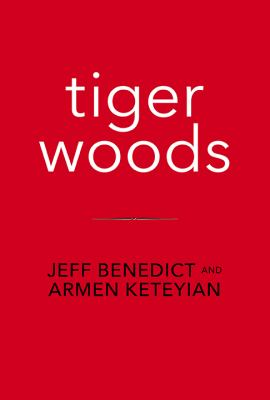 Cover image for Tiger Woods