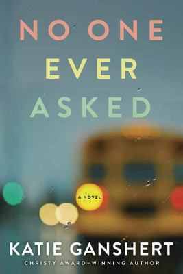 Cover image for No one ever asked