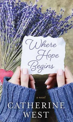 Cover image for Where hope begins