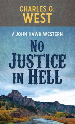 Cover image for No justice in hell
