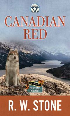 Cover image for Canadian Red