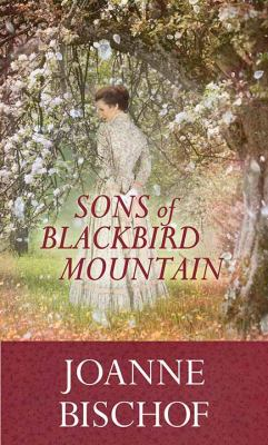 Cover image for Sons of Blackbird Mountain