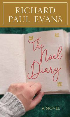 Cover image for The Noel diary : from the Noel collection