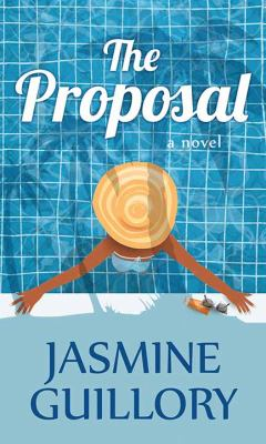 Cover image for The proposal : a novel