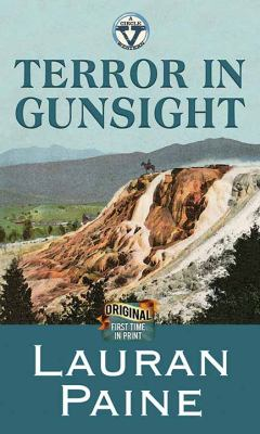 Cover image for Terror in Gunsight