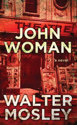 Cover image for John Woman