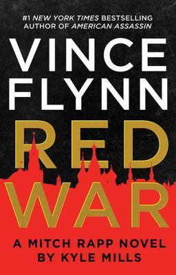 Cover image for Red war