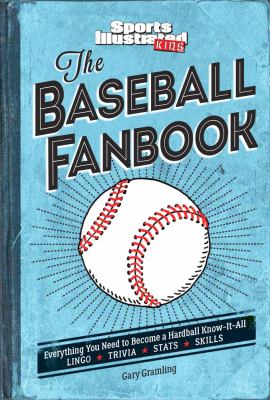Cover image for The baseball fanbook