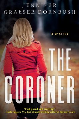 Cover image for The coroner