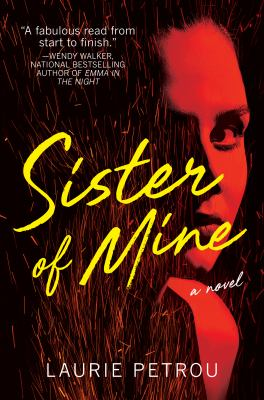 Cover image for Sister of mine
