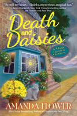 Cover image for Death and daisies : a Magic Garden mystery
