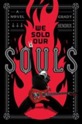 Cover image for We sold our souls
