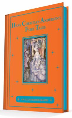 Cover image for Hans Christian Andersen's fairy tales : an illustrated classic