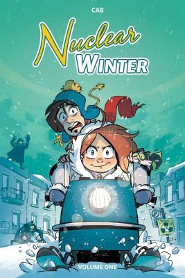 Cover image for Nuclear winter. Volume One