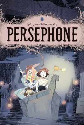 Cover image for Persephone