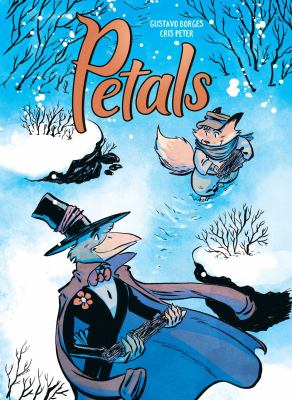 Cover image for Petals