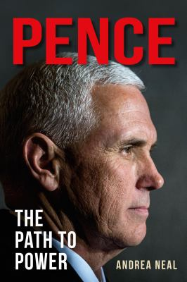 Cover image for Pence : the path to power