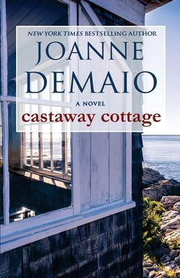Cover image for Castaway cottage : a novel