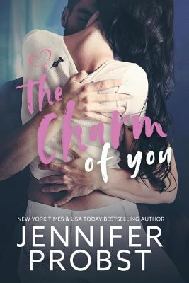 Cover image for The charm of you