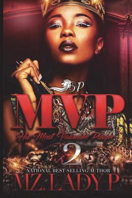 Cover image for M.V.P. 2 His most valuable player