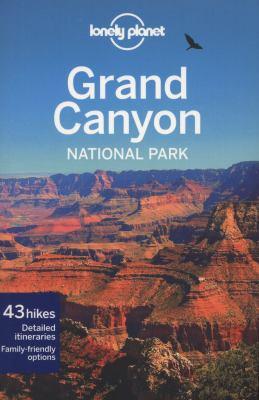 Cover image for Grand Canyon National Park / Wendy Yanagihara & Jennifer Denniston