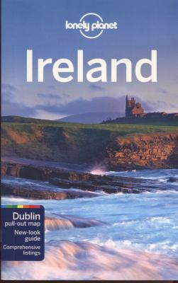 Cover image for Ireland