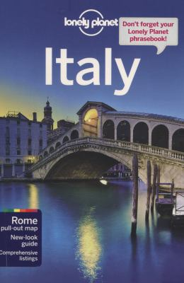 Cover image for Italy