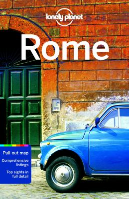 Cover image for Rome